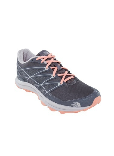 The North Face Litewave Endurance Gri